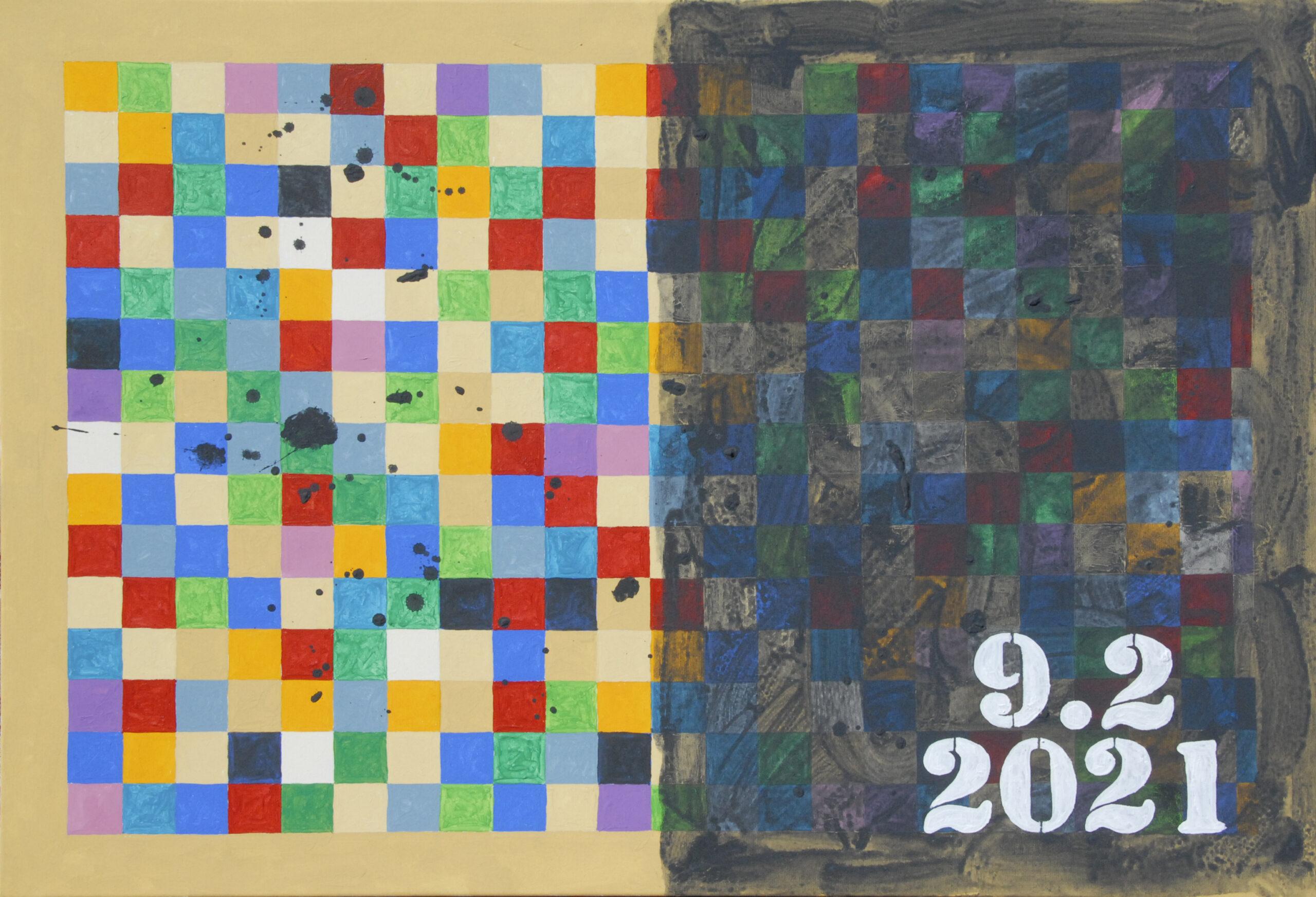 9.2.2021, 2021, cm100x70